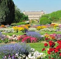 Jardin des plantes paris turist i paris - Zoo de paris jardin des plantes ...